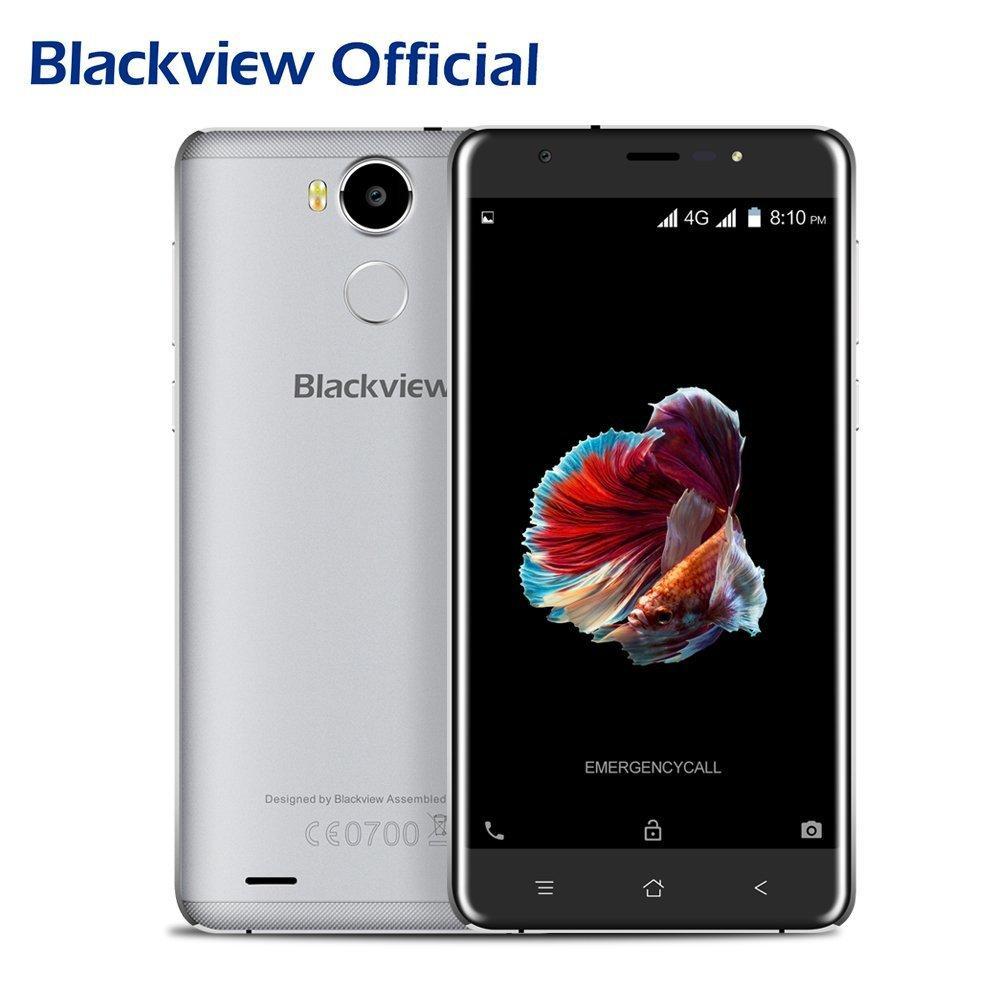 """Smartphone 5.5"""" Blackview R6 - 3 Go de RAM, 32 GO, 4G"""