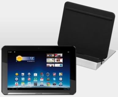 "Tablette 10"" Medion Lifetab E10311 + Socle Offert"