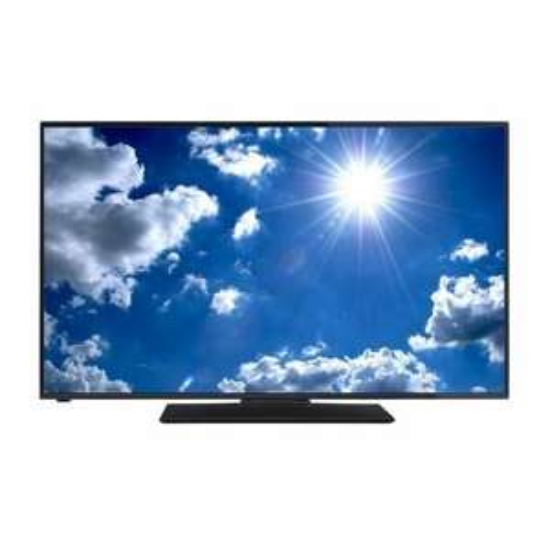 "TV LED 49"" Continental Edison CEDLED49B3 - Full HD"