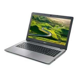 "PC Portable 15.6"" Acer Aspire F15 - i5-7200U, 8 Go de Ram, 1 To + 128 Go SSD, GeForce 940MX"