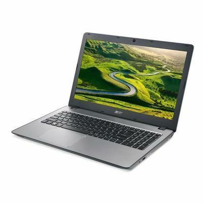 """PC Portable 15.6"""" Acer Aspire F15 - i5-7200U, 8 Go de Ram, 1 To + 128 Go SSD, GeForce 940MX"""