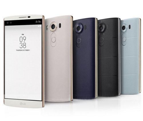 "Smartphone 5,7"" LG V10 Version H961N (Hong Kong) 4 Go Ram, 64 Go Rom"