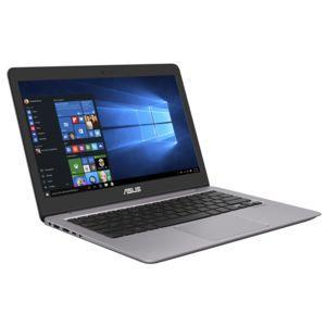 """PC Portable 13.3"""" Asus ZenBook UX310UA-FC712T - i5-7200U, 8 Go de Ram, 500 Go"""
