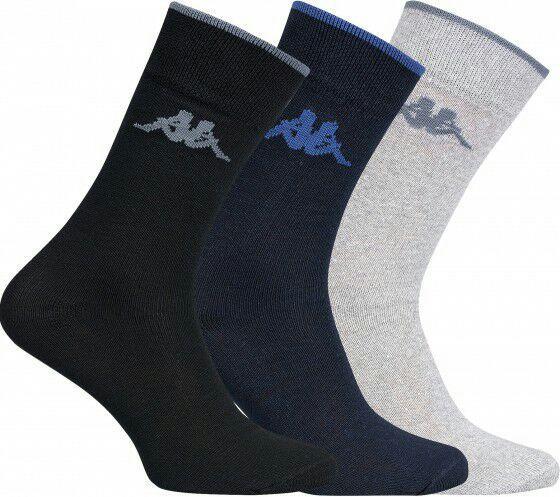 Sélection d'articles Kappa en promotion - Ex: Pack 20 chaussettes (36 au 43)