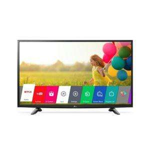 "TV LED 43"" LG 43LH570V - Smart TV, Full HD"