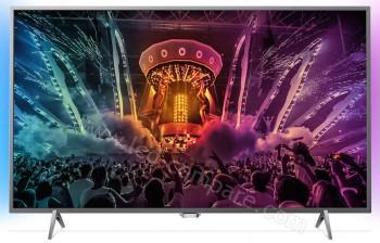 "TV LED 49"" Philips 49PUT6401 - 4K , Smart TV"