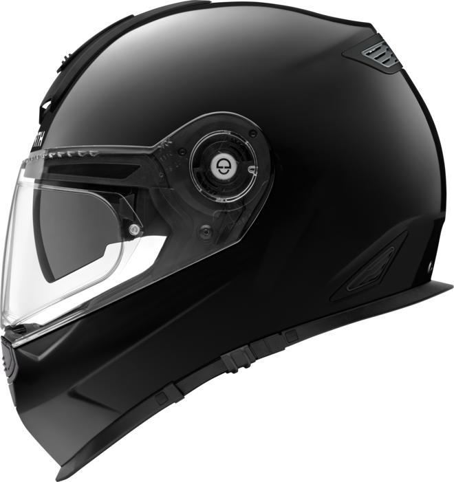 Casque Moto Intégral Schuberth s2 Sport Noir - Tailles au choix