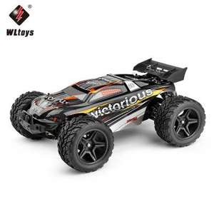 Voiture Rc brushed 1/12 Wltoys A333