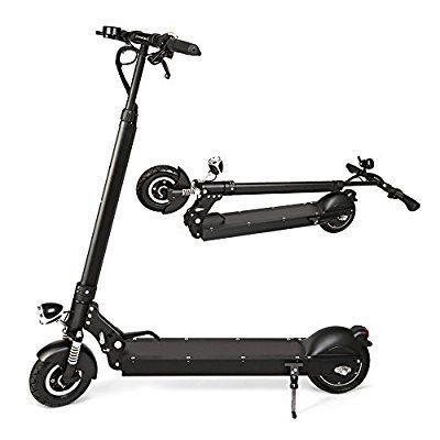 Scooter Trottinette Electrique Adulte 2 Roue Pliable 36V/350W (jusqu'à 20 km/h)
