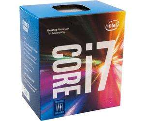 Processeur Intel Core i7-7700K