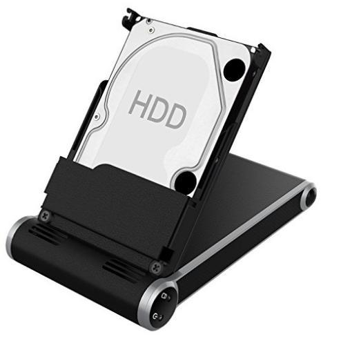"""Boîtier pour disque dur 2.5"""" SowTech - USB 3.0"""