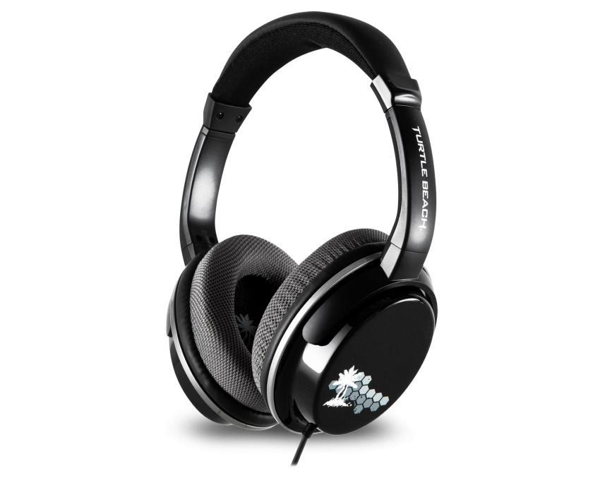 Casque audio Turtle Beach EarForce M5Ti