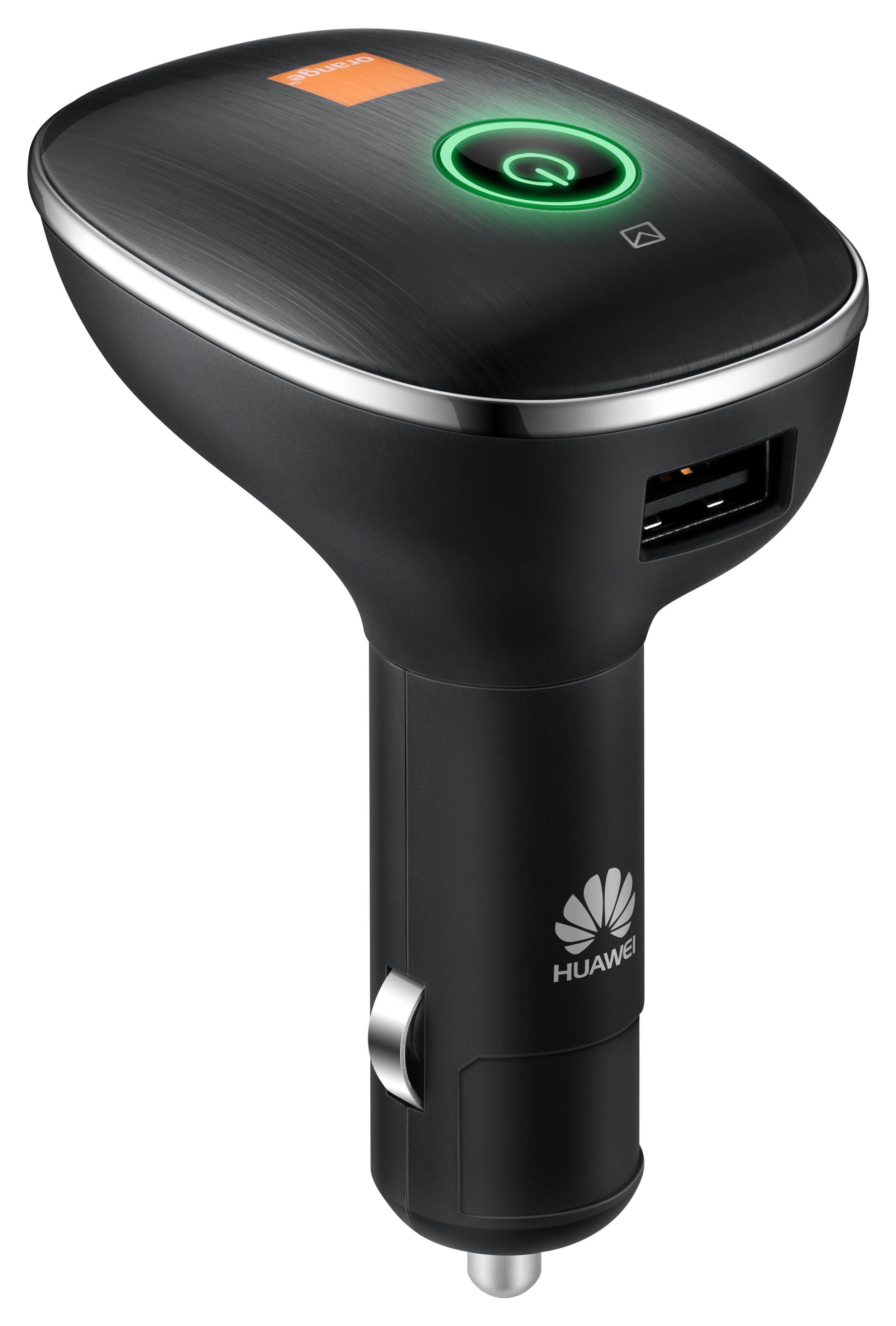 Accessoire Wi-Fi pour auto Huawei Airbox by Orange (avec 3 Go de DATA)