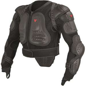 Gilet de protection Dainese Manis Jacket D1 59