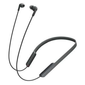 Casque Bluetooth Sony MDR-XB70BT tour de cou