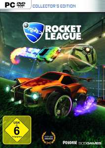 Rocket League - Edition Collector sur PC