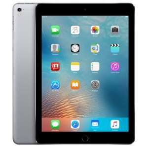 "Tabblette 9.7"" Apple iPad Pro - 32 Go, WiFi, Gris Sidéral"