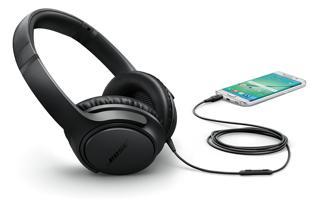 Casque audio Bose SoundTrue II - Bleu ou noir