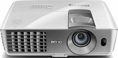 Vidéo projecteur BenQ W1070+ - Full HD, 3D, DLP