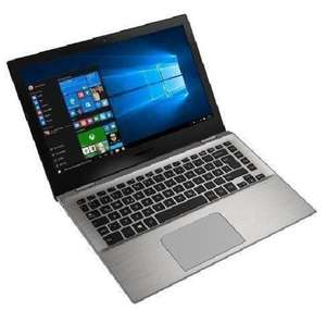"PC Portable 13.3"" Medion S3409 - Full HD, i5-7200U, RAM 4 Go, SSD 256 Go, Windows 10"