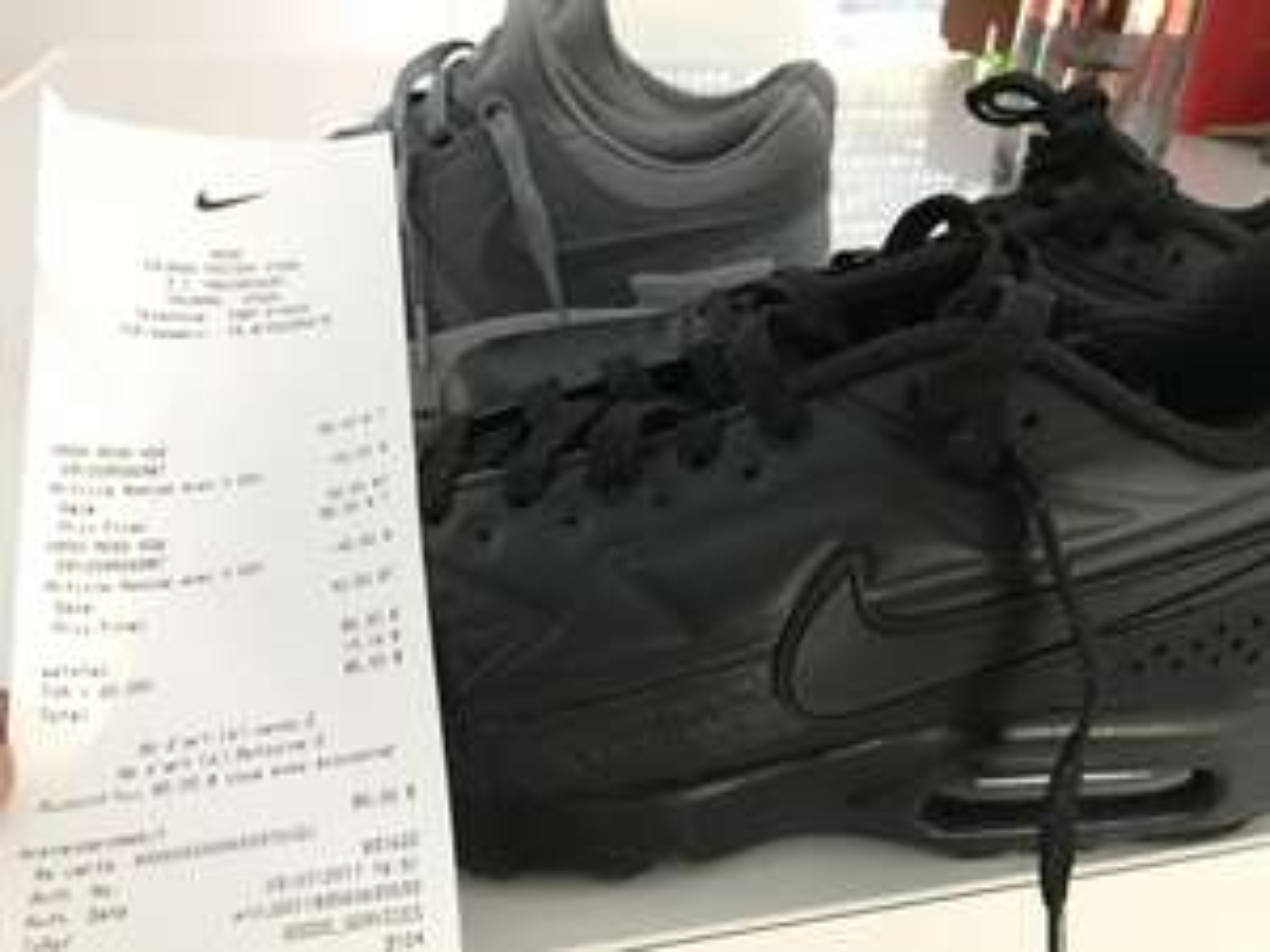 Sélection de chaussures Nike en soldes - Ex : Chaussures Nike Air Max BW 90