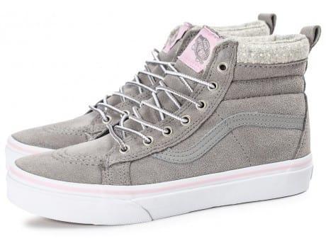 Chaussures enfant Vans Sk8-Hi MTE - Taille 36/37/38