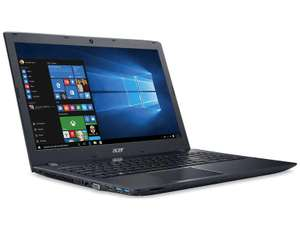 "PC Portable 15.6"" Acer E5-575G-51Q9 - i5-7200U, 10 Go de Ram, 1 To, GeForce 940MX"