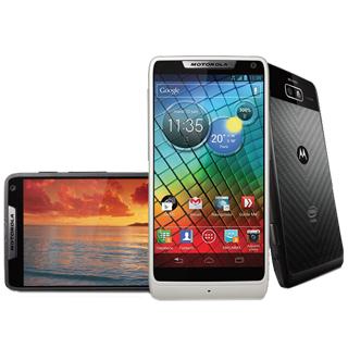 "Smartphone 4.3"" Motorola Razr I Blanc"