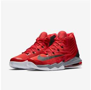 Chaussures Nike Air Max Audacity 2016 - Rouge