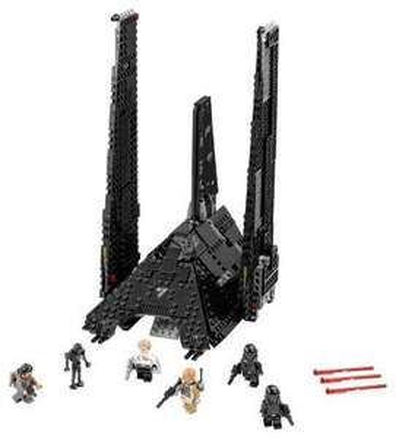"""LEGO 75156 """"Krennic's Imperial Shuttle"""""""