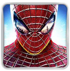 Jeu The Amazing Spider-Man sur Android