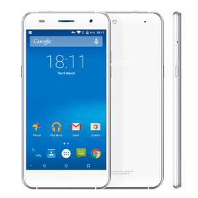 """Smartphone 5,5"""" Ramos Mos1 4G - Full HD, Snapdragon 615, RAM 2 Go, ROM 32 Go (Sans B20)"""