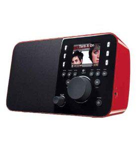 A partir de 18h : Logitech SqueezeBox Radio (+ Batterie ?)