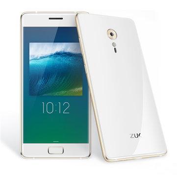 Smartphone 5.2' Lenovo Zuk Z2 Pro (B20) - CPU Snapdragon 820 2.15Ghz, 4 Go de RAM, 64 Go