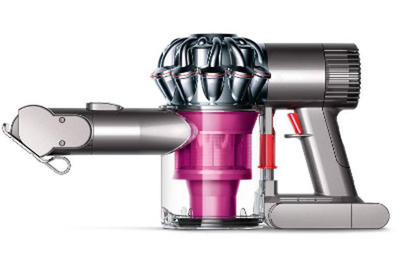 Aspirateur à main Dyson V6 Trigger + (via Click&Collect + ODR de 50€)