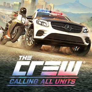 The Crew Calling All Units + The Crew : Wild Run sur PC (Dématérialisé - Uplay)