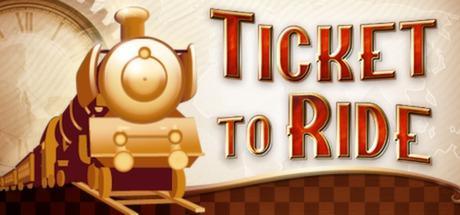 Sélection de jeux de société sur PC en promotion - Ex : Jeu Les aventuriers du rail (Dématérialisé, Steam)