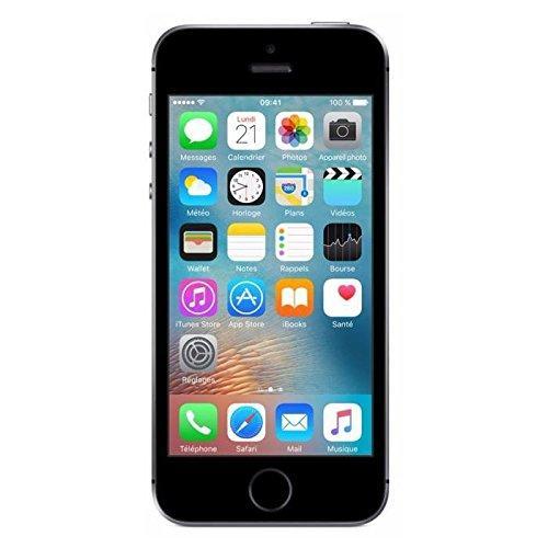 "Smartphone 4"" Iphone SE - 32 Go"