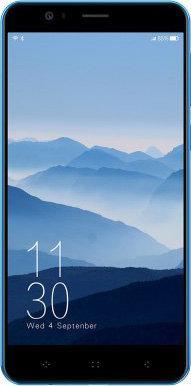 "Smartphone 5.0"" Elephone P8 Mini - 64Go, 4Go de Ram, 4G"