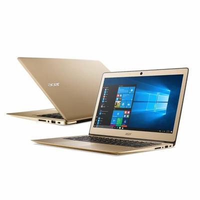 "PC Portable 14"" Acer Swift 3 - 8 Go RAM DDR4,  i5-7200U, 128 Go SSD, Intel HD Graphics 620, Windows 10"