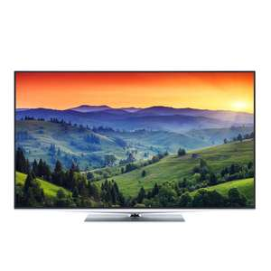 "TV 55"" Haier LEU55V300S - LED, 4K UHD, Smart TV, 4 HDMI"