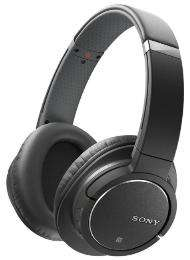 Casque Audio Sans-fil Sony MDR-ZX 770 BN Noir - Bluetooth aptX / NFC