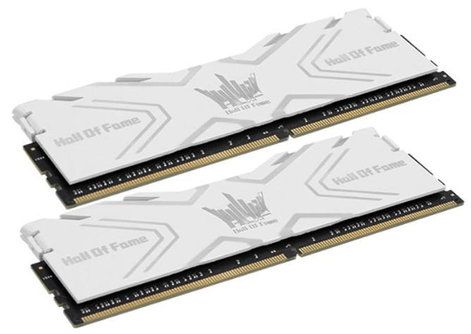 Kit Mémoire KFA2 DDR4-4000MHz 16 Go (2x8Go) - DDR4, 4000MHz, CAS 19