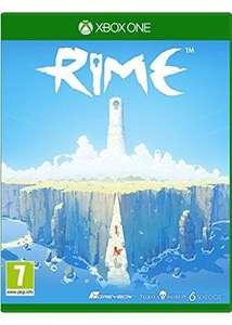 Rime sur PS4, Xbox One et Nintendo Switch