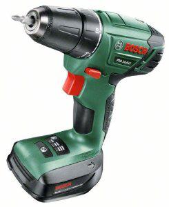 ODR de 20 à 40€ sur une sélection d'outils Bosch. Ex : Perceuse visseuse sans fil Bosch PSR 14,4 LI (Avec ODR de 30€)