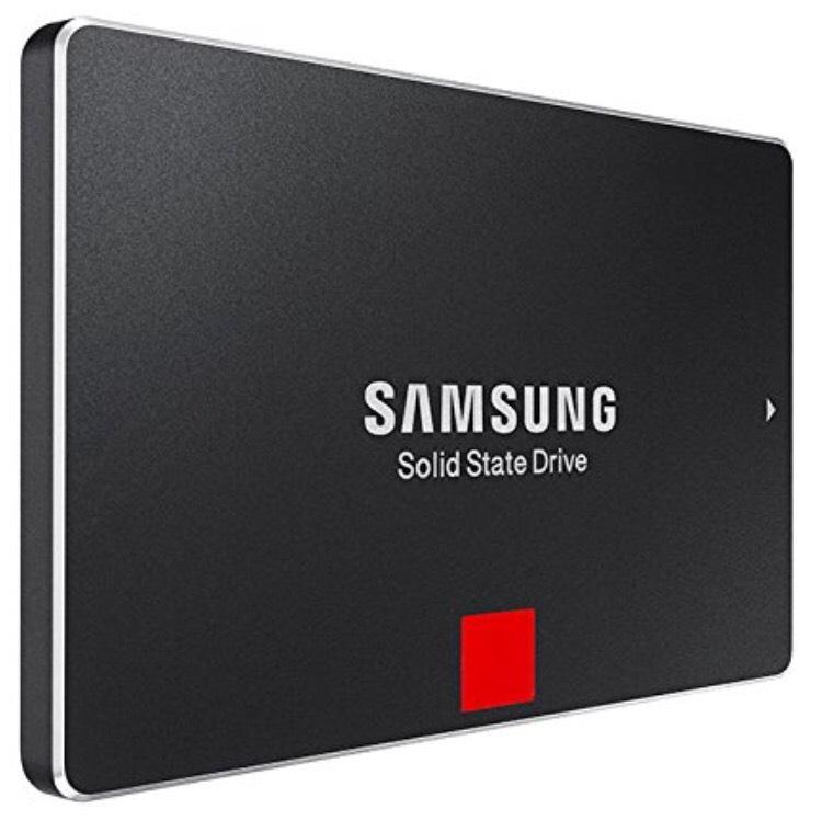 "SSD 2.5"" Samsung Série 850 PRO - 1 To"