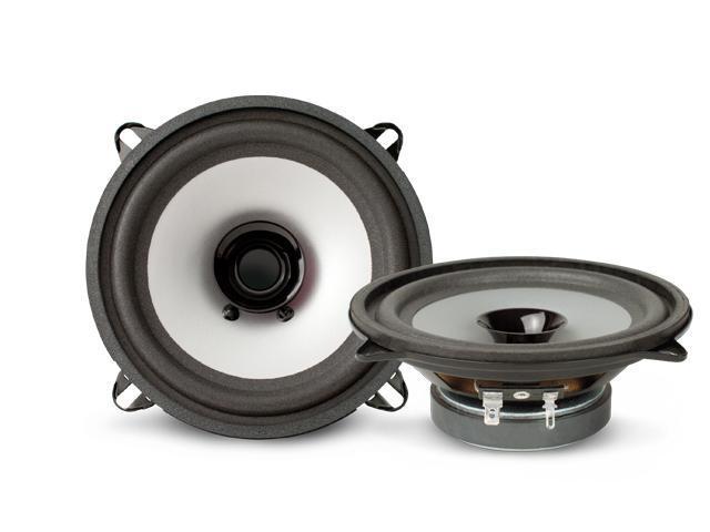 Paire de haut-parleurs coaxiaux Caliber Csd13 - 13 cm / 40W RMS