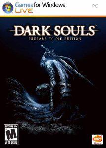 Dark Souls Prepare To Die Edition sur PC (Dématérialisé)