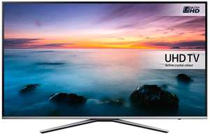 "TV 55"" Samsung UE55KU6400UXZF - LED, UHD 4K, Smart TV"