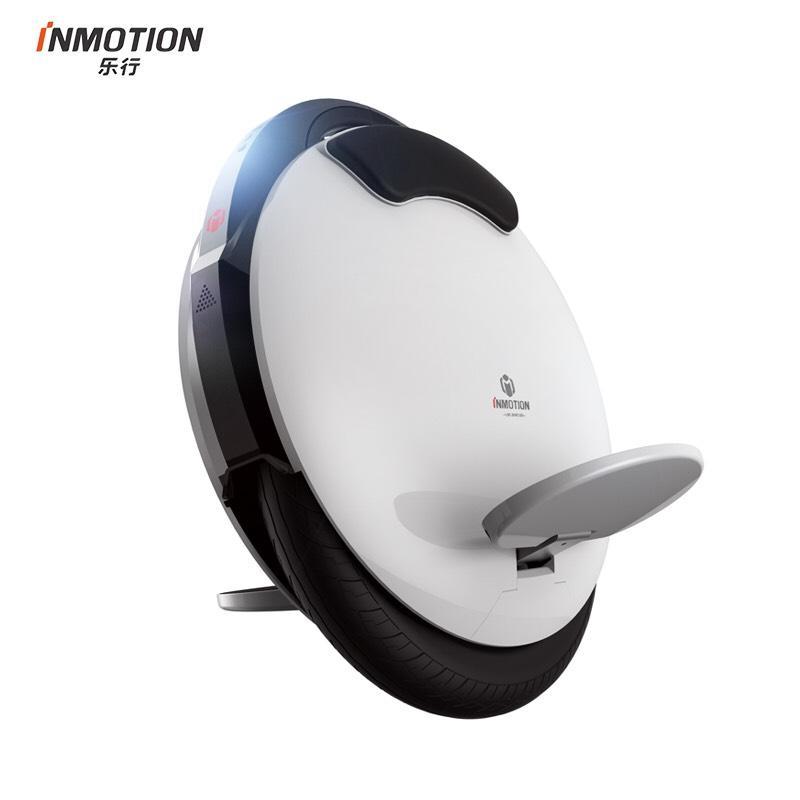 Gyropode Inmotion V5
